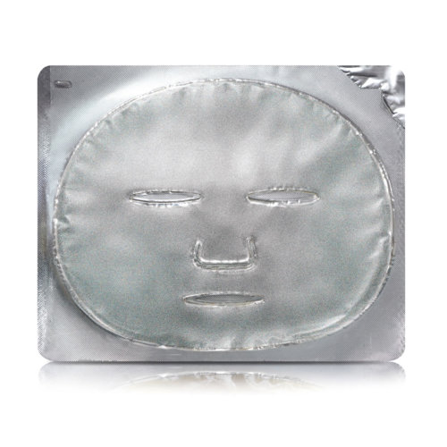 Silver Collagen Mask